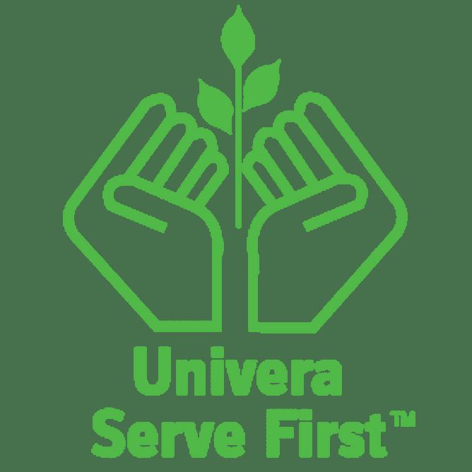 serve first