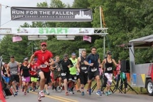 Run For The Fallen Picture