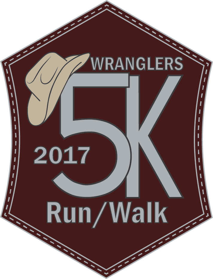 Wranglers logo 2017